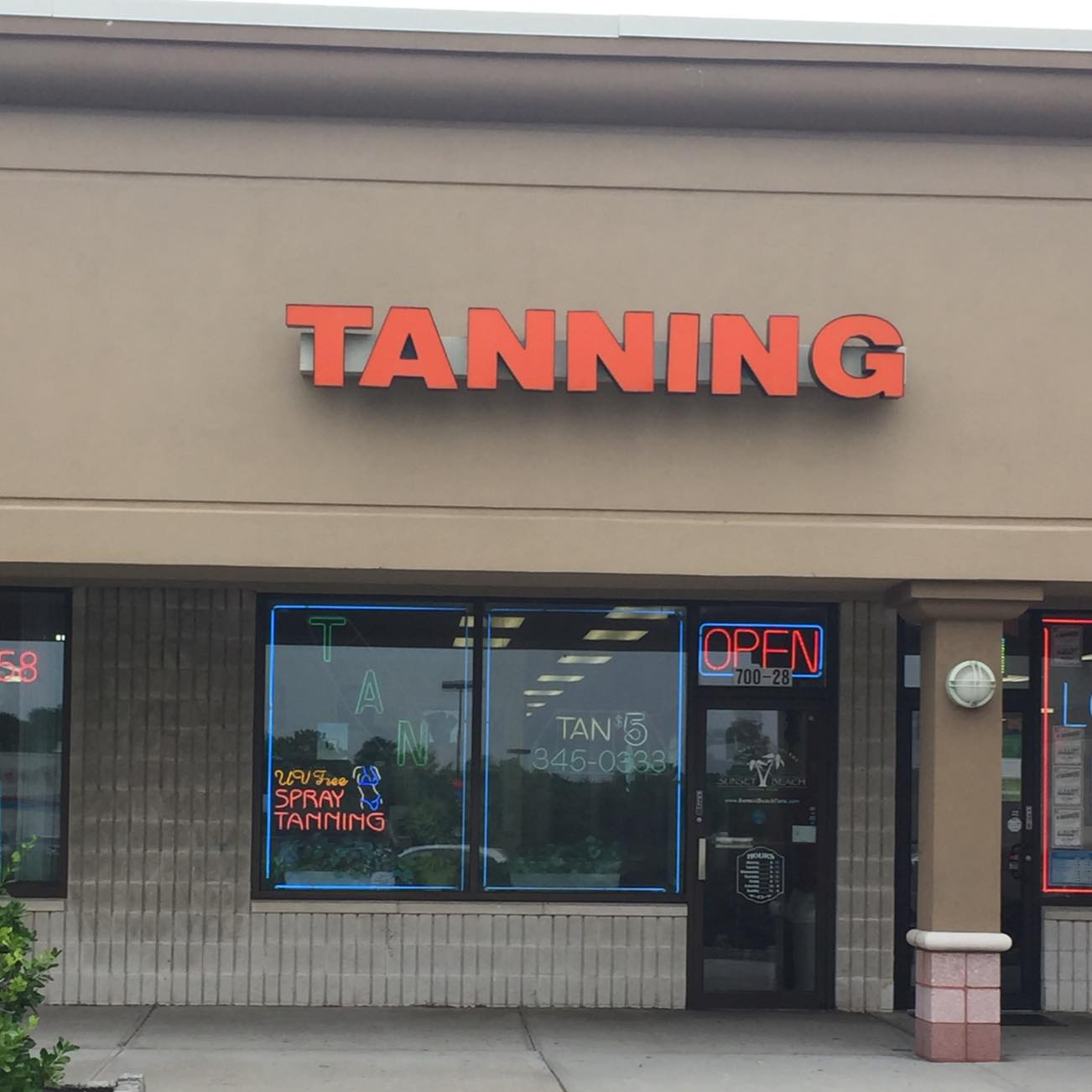 Sunset Beach Tanning Salon Image 1